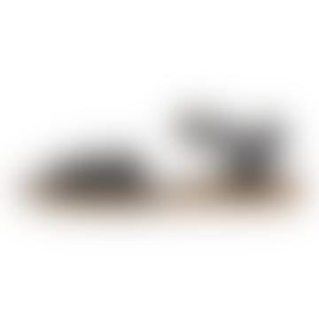 Black / UK3 SWAD4 EUR36 Ss 19 Classic Sandal
