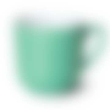 Emerald Solid Color Mug