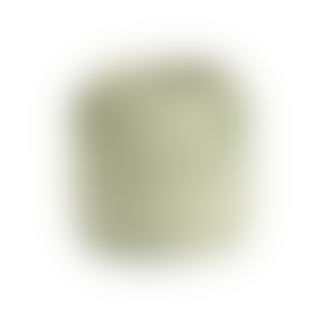 Green Small Tabor Flowerpot