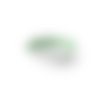Bol à l'avoine couleur unie vert