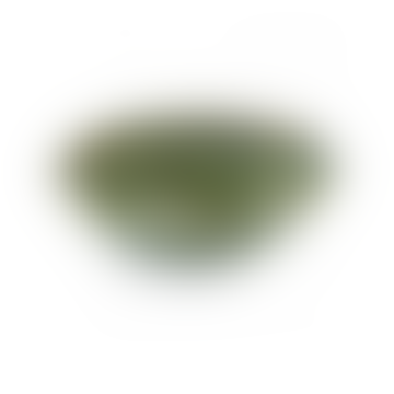 Seagreen Large Pascale Naessens Salad Bowl