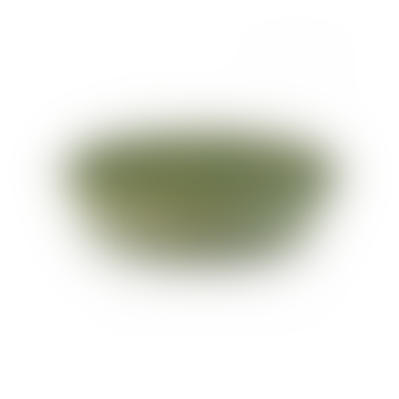 Seagreen Small Pascale Naessens Salad Bowl
