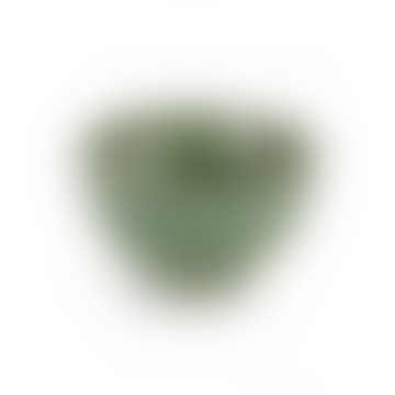 Seagreen Large Pascale Naessens Bowl
