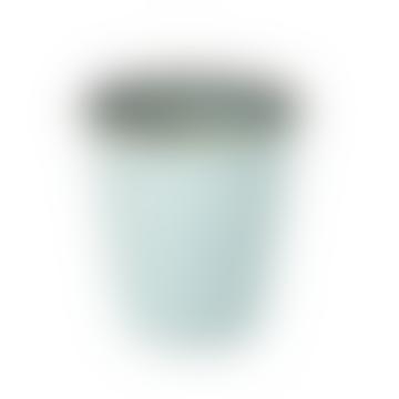 Light Blue Medium Terres De Reves Conical Cup