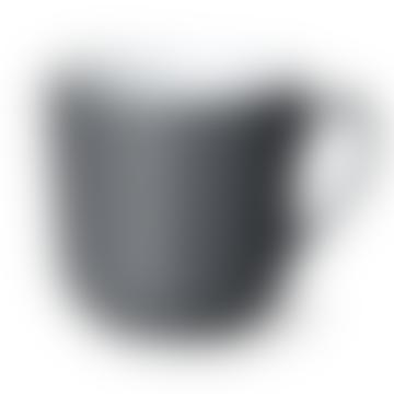 Anthracite Solid Color Mug