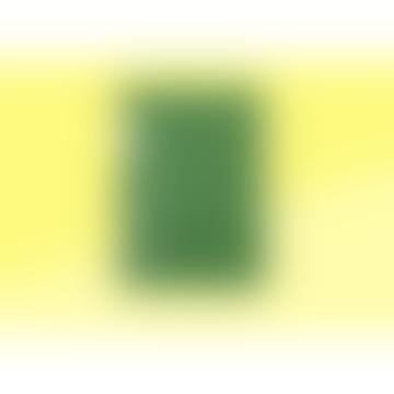 sous-bois Stalogy B 5 Notebook Green