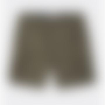 Minimum Drab Longa 2.0 Shorts