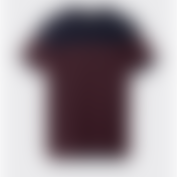 Minimum Navy Medinow T Shirt