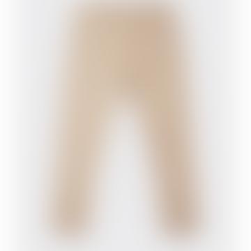 Minimum Khaki Norton 2.0 Chino Pants