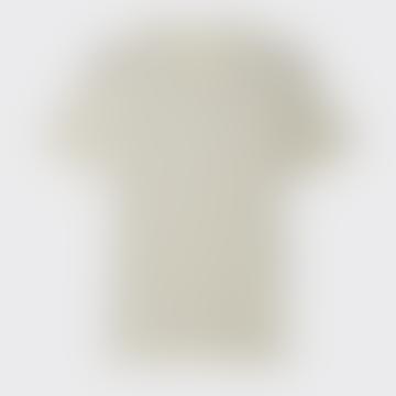 Minimum White 3551 Wilson T Shirt