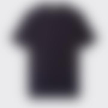 Minimum Navy 3568 Wilson T Shirt