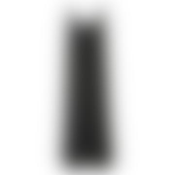 1801108 Black Reversible Strappy Dress