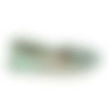 Vialis 5642 Turquoise Caracas Mikiko Shoes