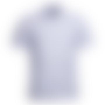 Pale Blue Tebay Short Sleeve Shirt