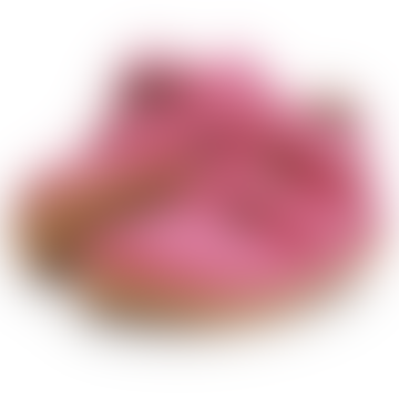 Bobux Baby Girls Pink 'Jack & Jill' Shoes