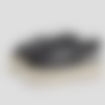 Vagabond Black Celeste Platform Sandals