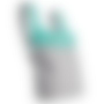 Notabag Mint & Grey Transforming Tote Bag
