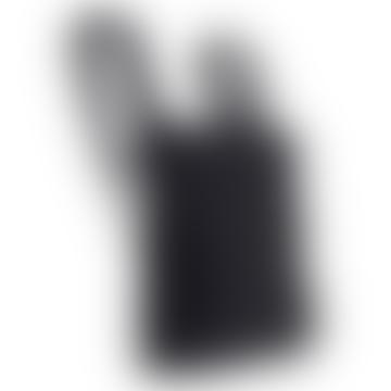 Black Transforming Tote Bag