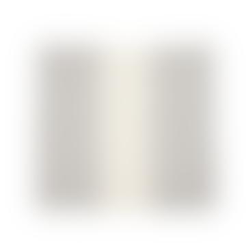 Grey Stripe Atelier Linen Napkin