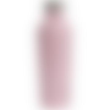 Corkcicle Steel Bottle Canteen 16 Oz Rose Quartz