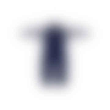 Navy Blue 'Boris' UV Combi