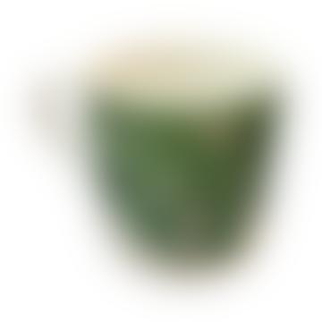 Cheese Plant Leaf Mug