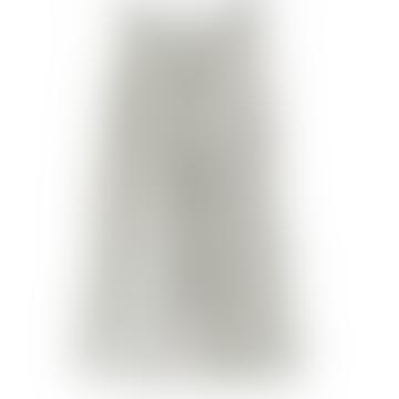 Striped Culotte