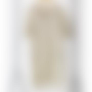 Komodo Stripes Organic Linen Jil Tunic