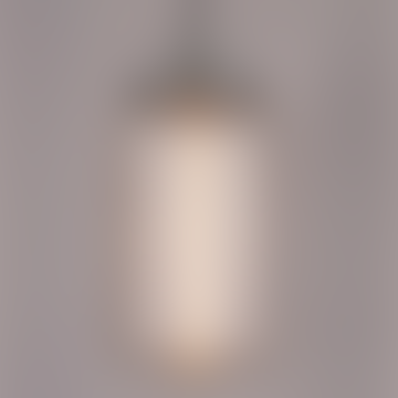 Old School Electric Clear Glass Ellington Pendant Light