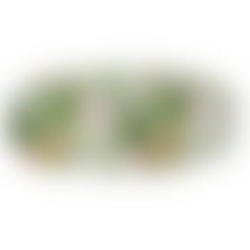 Moana Multicolored Sandstone Serving Tray