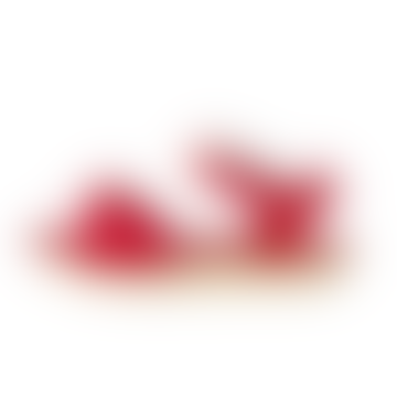 Red UK12 SW13 EU30 31 Ss 19 Surfer Sandal