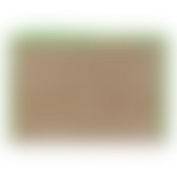 Delima Laptop Bag Green X Teuber Kohlhoff N 322