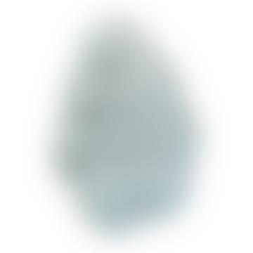 Emily Ticehurst Ceramic Egg Holder - Duck Egg Blue