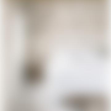 Linen Viti Pillow Case 50x70 cm