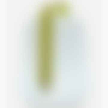 GARDEN LAMP H.38 CM BALAD- Green Verbena