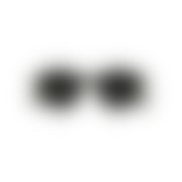 IZIPIZI Sunglasses in Khaki (Frame Shape: #D)