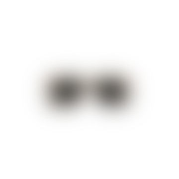 IZIPIZI Sunglasses in Light Tortoise (Frame Shape: #E)