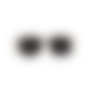 Sunglasses in Blue Tortoise (Frame Shape: #E)