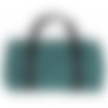 Green Zebra Bag