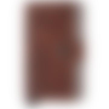 Secrid  Secrid Miniwallet Vintage Braun