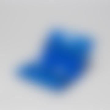 Wetheknot Blue Pouch