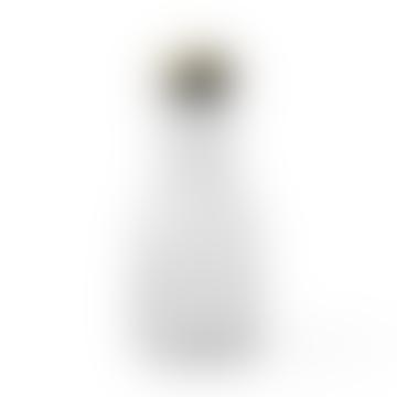 Water Bottle 0 5 L Smoke Brass