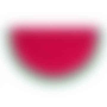 Red Coco Watermelon Doormat