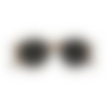 IZIPIZI Sunglasses in Light Tortoise (Frame Shape: #D)