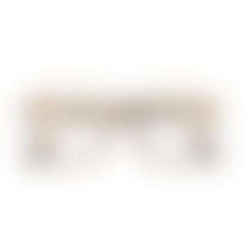 IZIPIZI Screen Protection Reading Glasses in Light Tortoise (Frame Shape: #E)