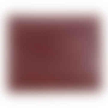 Card Holder Brown Leather - Bornisimo