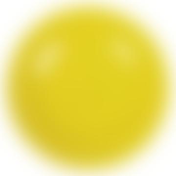 Rice D K  Yellow Melamin Flat Plate