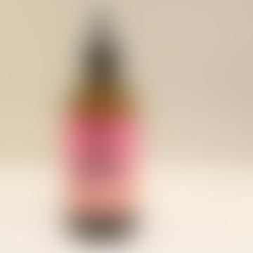 100ml Floral Body Oil