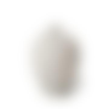 Lindform Vase Ebba Medium Light Grey