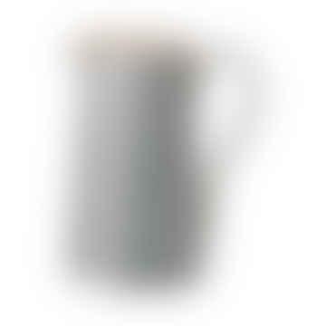Denby 1200ml Large Stoneware Studio GreyJug